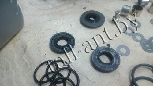 Ремкомплект-3 для ремонта газо-масляных амортизаторов пневмоподвески