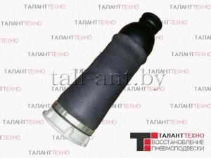 Передний пневмобаллон (Восстановленный. Неевропейская резина) AUDI A6C5/ALLROAD (2000-2005 Г.В.)
