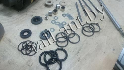 Ремкомплект для ремонта газо-масляных амортизаторов пневмоподвески