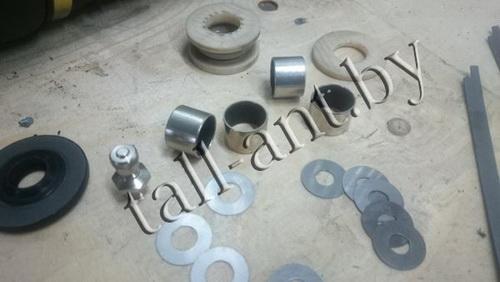 Ремкомплект-2 для ремонта газо-масляных амортизаторов пневмоподвески
