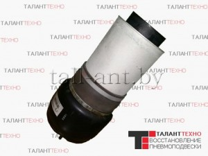 Передний пневмобаллон MERCEDES W211